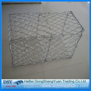 Hexagonal Gabion Box, Hexagonal Gabion Price