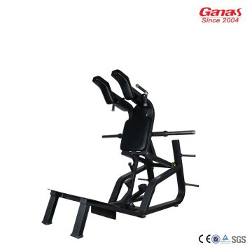 China for China GYM Equipment, America Design Gym Machine, Commercial Gym, Gym Machine Supplier Popular Heavy Duty Gym Equipment Super Squat export to Italy Factories