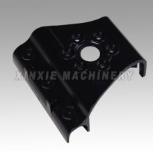 Aluminum Alloy Precision Casting of Auto Parts