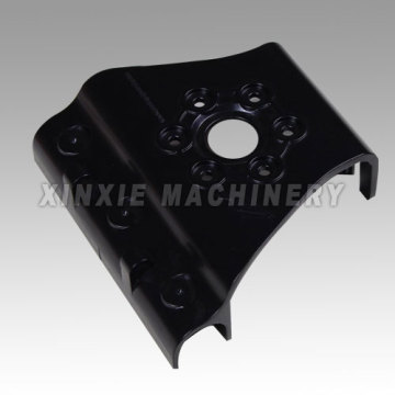 Precision Aluminum Casting of Auto Part