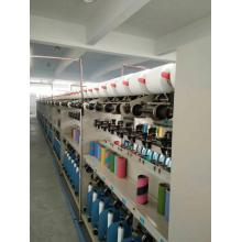 Best Quality for Twisting Textile Machinery Two-for-one twister with heat treatment for manmade fibers supply to Mauritania Supplier