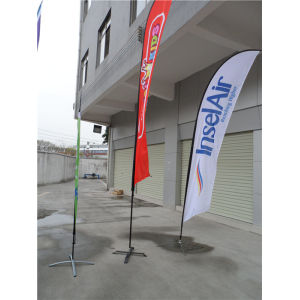 Promotional Feather Banners and Flags