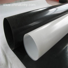 OEM manufacturer custom for Smooth Surface Hdpe Geomembrane Hdpe pond liner 1mm geomembrane film hdpe geomembranes export to Papua New Guinea Importers