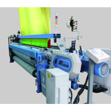 20 Years manufacturer for Rapier Weaving Machine Rifa Rapier Loom RFRL31 supply to Iraq Manufacturer