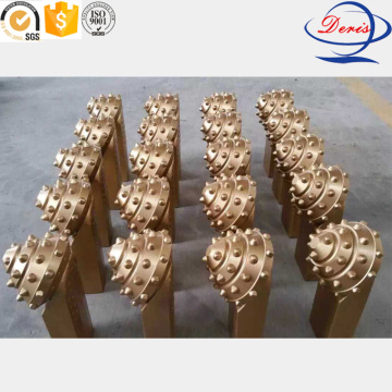 API 12 1/4 Tungsten Carbide Tricone Bit Palm