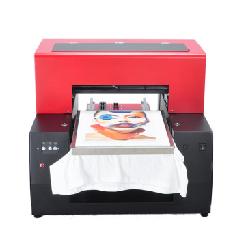 Sublimation T Shirt Printing Machine
