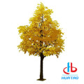 Outdoor Artificial Ginkgo Tree