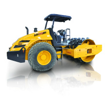 High Quality for Hydraulic Road Roller Shantui 10 Ton Full Hydraulic Roller export to Faroe Islands Factory