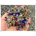 Swimming Pool Decorative Glass Beads