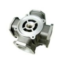 China Exporter for Die Casting Auto Spare Parts Alloy Die Casting Parts Auto Part supply to India Importers