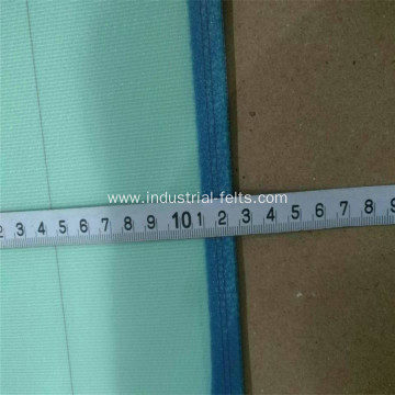 16-shed Polyester Forming Mesh for kraft paper