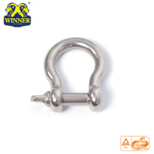 Factory Price Steel High Quality U Type Shackle