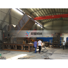 Industrial Scrap Metal Crusher Equipment Machine on Sale