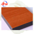 Hpl laminated mdf board for kitchen