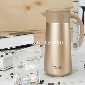 Stainless Steel Thermos Double Layer