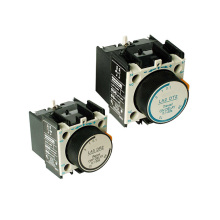 Best Quality for China Auxiliary Switch,Auxiliary Contact Block,Contactor Block Manufacturer and Supplier Air Delay Timer Auxiliary Contact Block supply to Costa Rica Exporter
