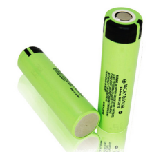 Ordinary Discount Best price for Panasonic 18650 Panasonic(Sanyo) NCR18650B 3350mAh 5A Discharge supply to Ukraine Factories