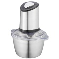 1.8L stainless steel bowl electric nut food chopper