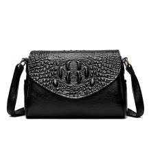 New Design Women Leather PU Shoulder Messenger Handbag
