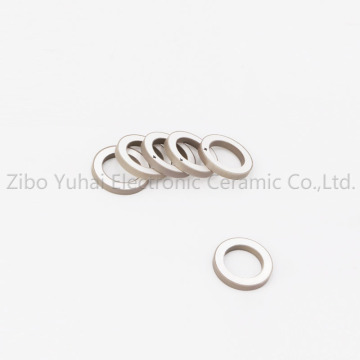 High Power Piezoelectric Ring