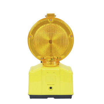 Basic Traffic Warning Light
