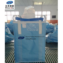 Top for Flour Packing Bags Jumbo bags for sugar export to Togo Exporter