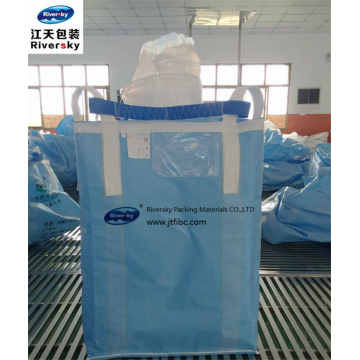OEM Factory for for Popcorn Bags Bulk Jumbo bags for sugar supply to Mali Exporter