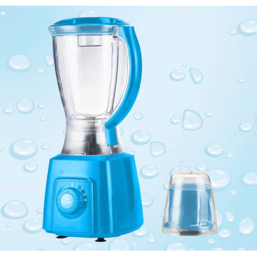 Home used electric food and fruit blender machine