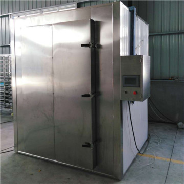 Big Industrial Application Black Garlic   Machine