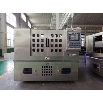 Automatic CNC bearing groove grinding Machine