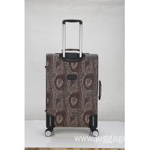 Luggage Carry On Expandable Design Pattern