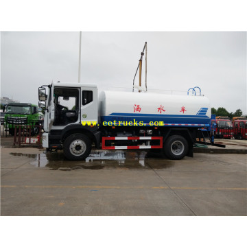 12m3 180hp Clean Water Sprinkler Trucks