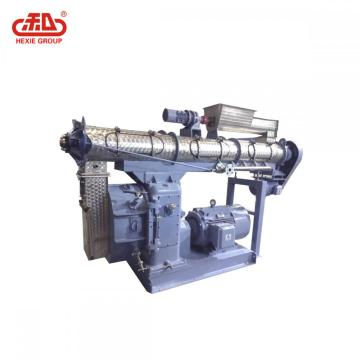 Ternakan Feed Pellet Machine Ring Die Pellet Mill