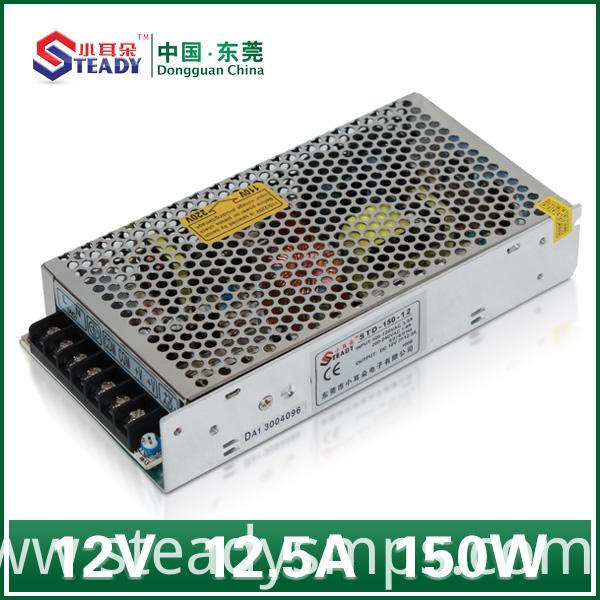 network power supply