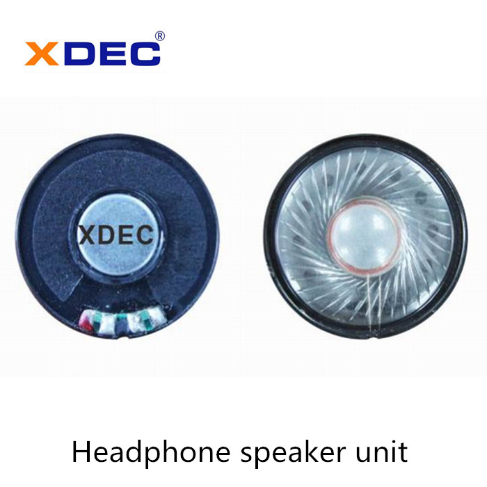 OEM Headphone Speaker