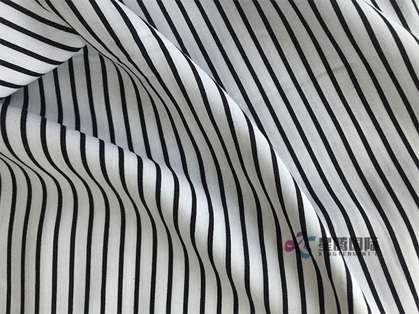 High Quality Garment Men Suiting Woven Rayon Fabric