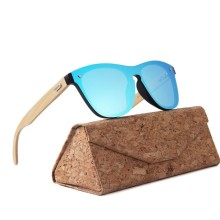 Wooden Sunglasses For Women Fashion Brand Glasses