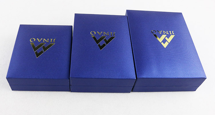 custom logo jewelry box