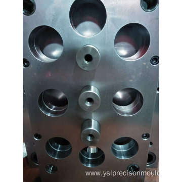 Plastic Injection Mould Part Without Hot Runner