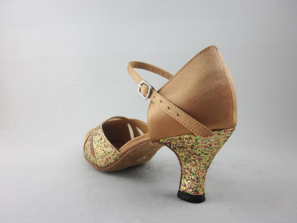 Smooth Dance Shoes For Ladies