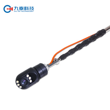 Anti-explosion Digital Inspection Camera System