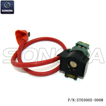Scooter relay (P/N:ST03005-0008) Top Quality