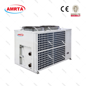 Glycol Beer Cooling Water Chillers
