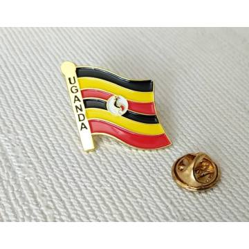Wholesale Custom Design Branded Pin Badges With Logo