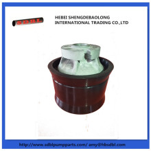 Putzmeister concrete pump piston seal head
