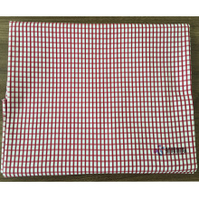 Customized Supplier for 100% Cotton Yarn Dyed Poplin Fabric Jacquard Design Cotton Cloth Fabric supply to Heard and Mc Donald Islands Manufacturers