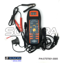 Lead Acid Battery Charger Motorcycle Car