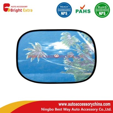 Quality for Custom Auto Shade Windshield Sun Shades UV Rays Protection For Car Side Window export to Niger Importers
