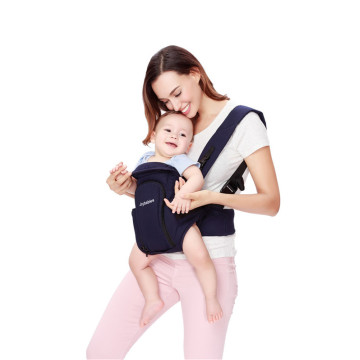 Adjustable Strap Baby Carrier On Chest