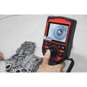 Handheld industry videoscope sales
